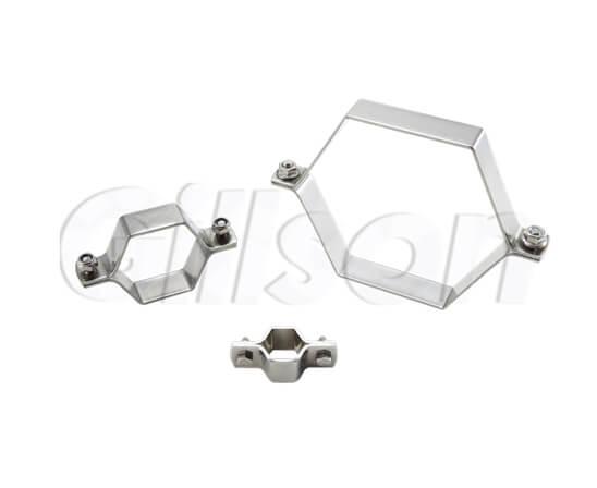 Hexagon hanger series - Type A