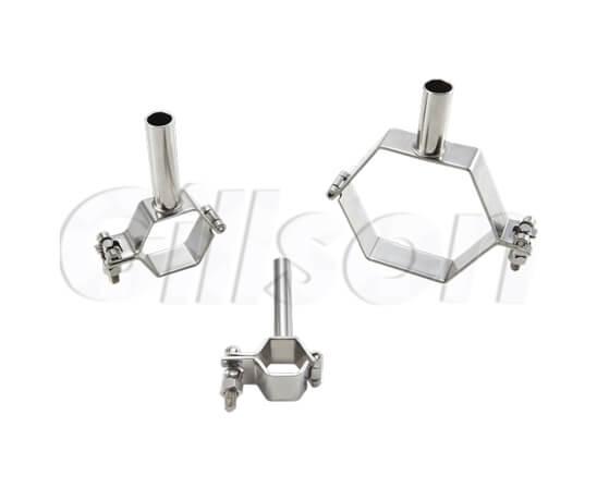 Hexagon hanger with rod series - Type B